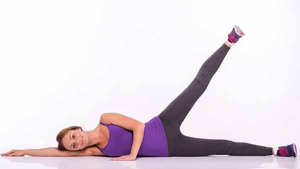 Renforcement musculaire sport et sante kinesitherapie a la baule